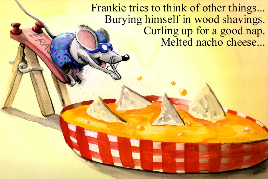 frankie-dives